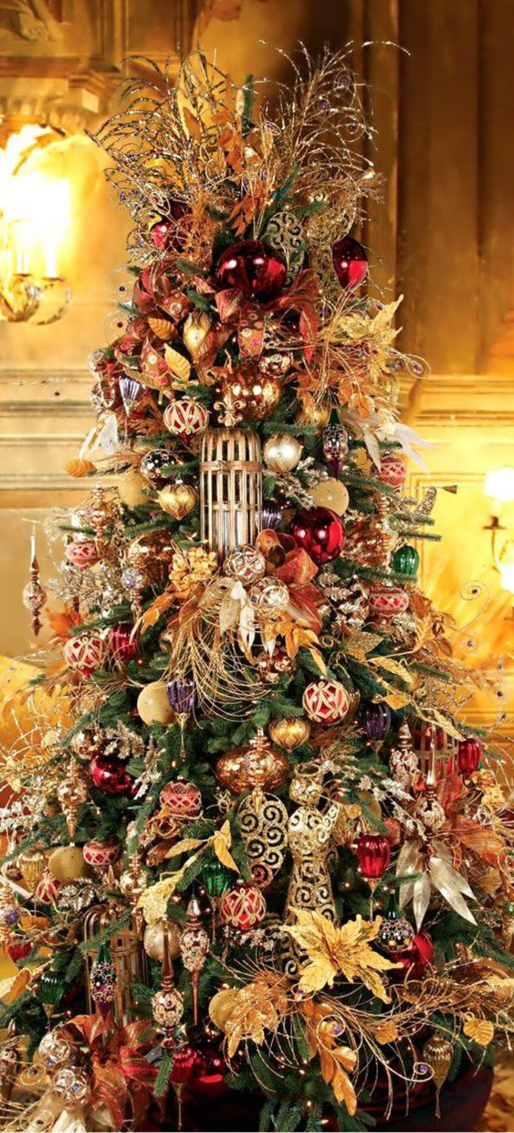 Christmas Decorators New 20 Awesome Christmas Tree Decorating Ideas & Inspirations Of Christmas Decorators New 46 Beautiful Christmas Porch Decorating Ideas — Style Estate