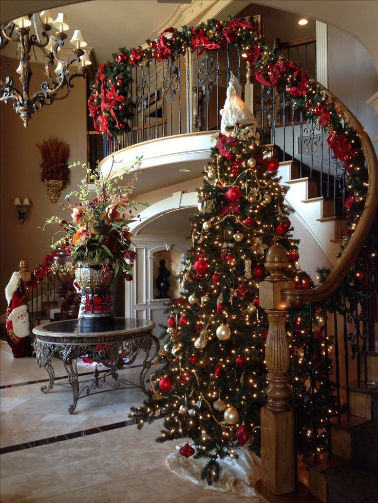 Christmas Decorators New Elegant Christmas Tree Decorating Ideas Of Christmas Decorators New 46 Beautiful Christmas Porch Decorating Ideas — Style Estate