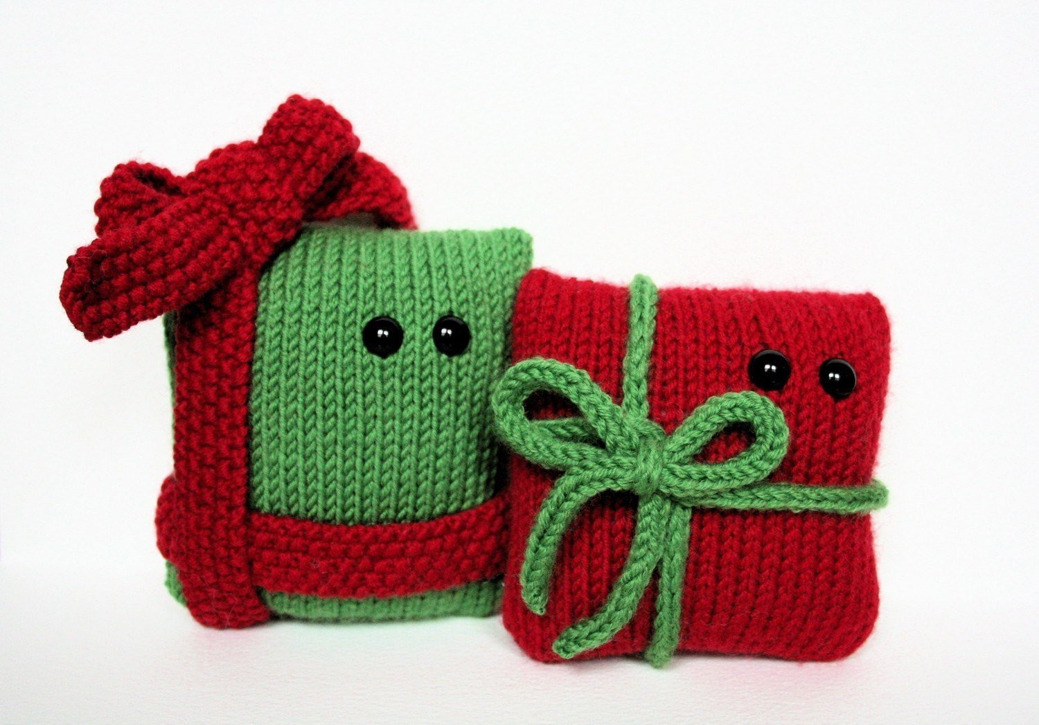 Christmas Knitting Elegant Knit Your Own Amigurumi Christmas Presents Pdf Knitting Of Attractive 41 Models Christmas Knitting
