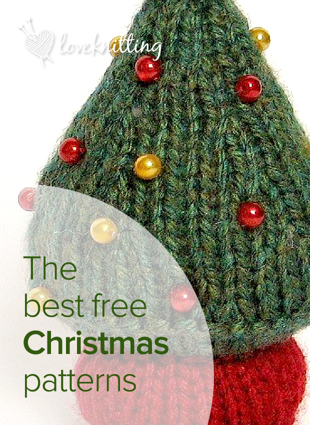Christmas Knitting Elegant the Best Collection Of Free Christmas Knitting Patterns Of Attractive 41 Models Christmas Knitting