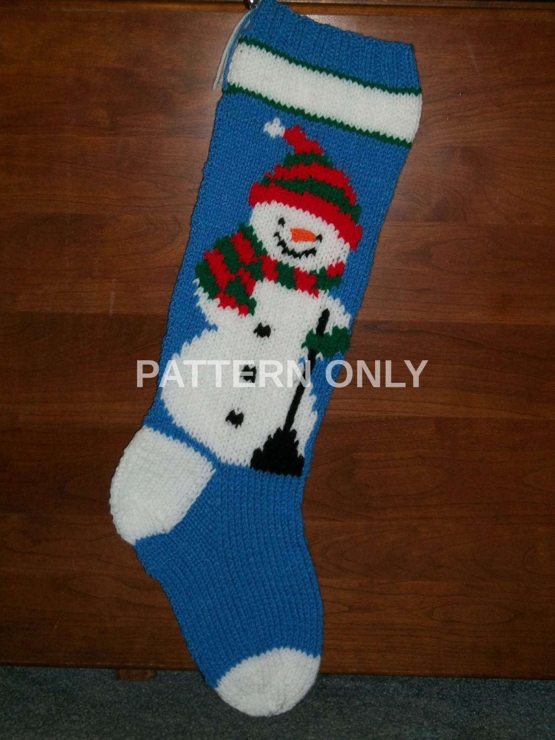 Christmas Knitting Lovely Pdf Pattern Ly Hand Knitted Snowman with Scarf Christmas Of Attractive 41 Models Christmas Knitting