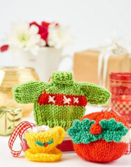 Christmas Knitting Luxury Over 50 Free Knitted Christmas Knitting Patterns Of Attractive 41 Models Christmas Knitting