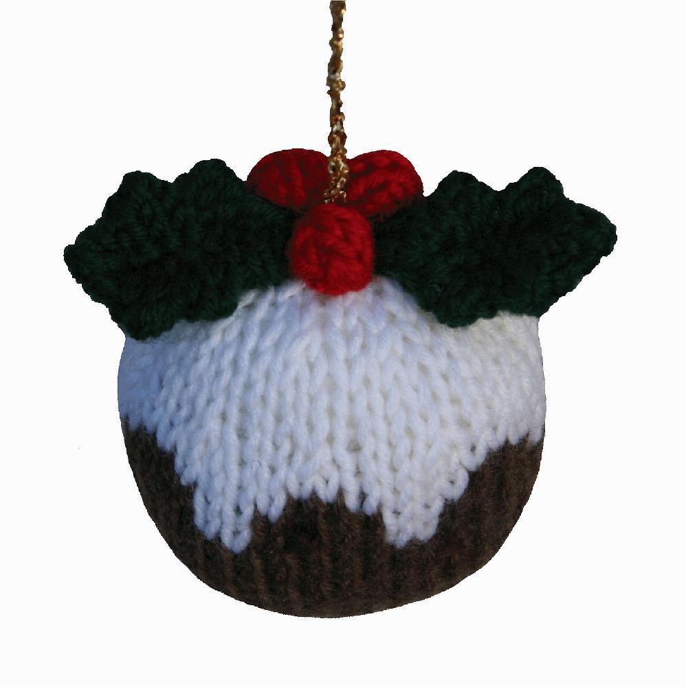 Christmas Knitting New Knitables Christmas Pudding Knitting Pattern by Knitables Of Attractive 41 Models Christmas Knitting