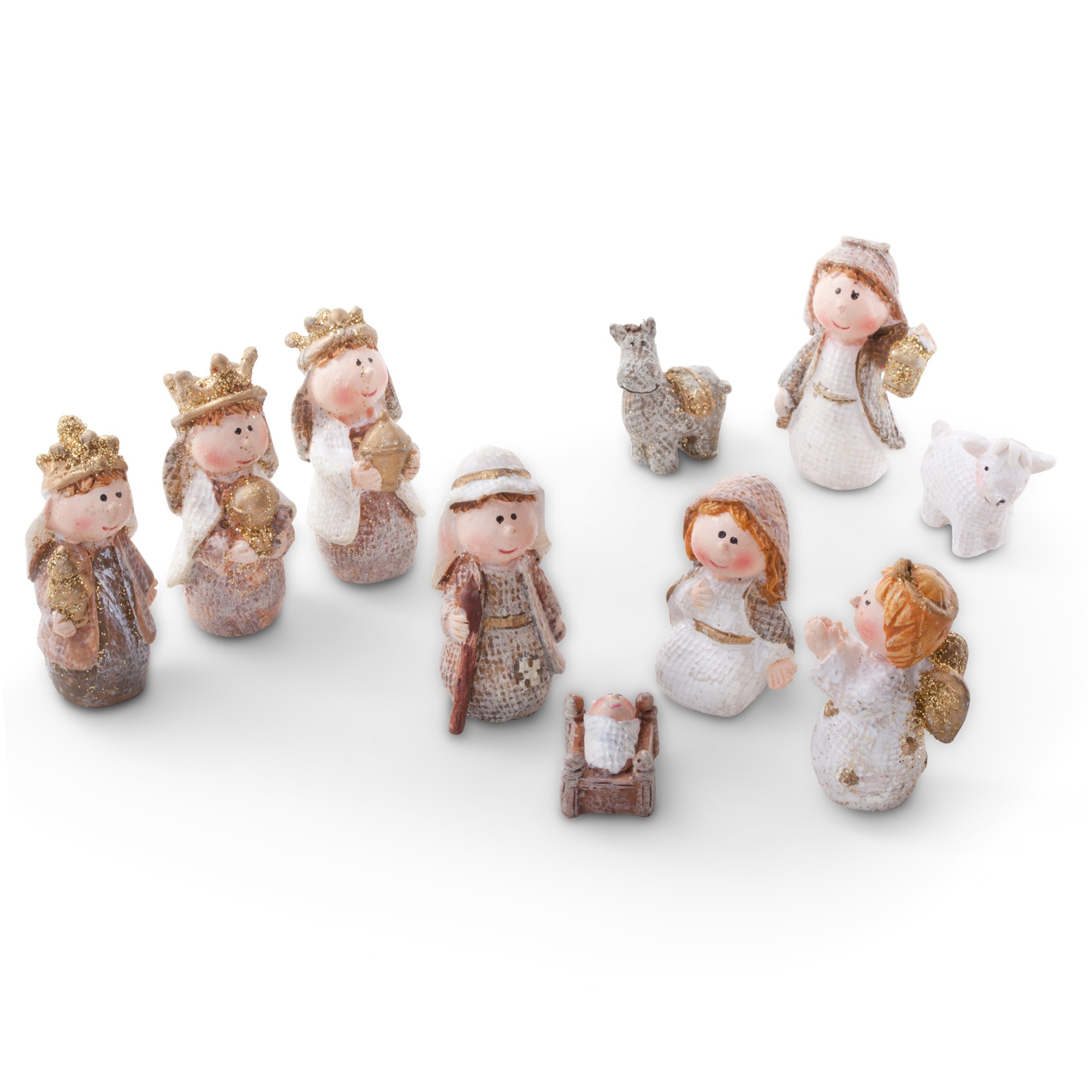 Christmas ornament Sets Beautiful Decor Inspiring Nativity Sets for Sale for Christmas Of Fresh 41 Models Christmas ornament Sets