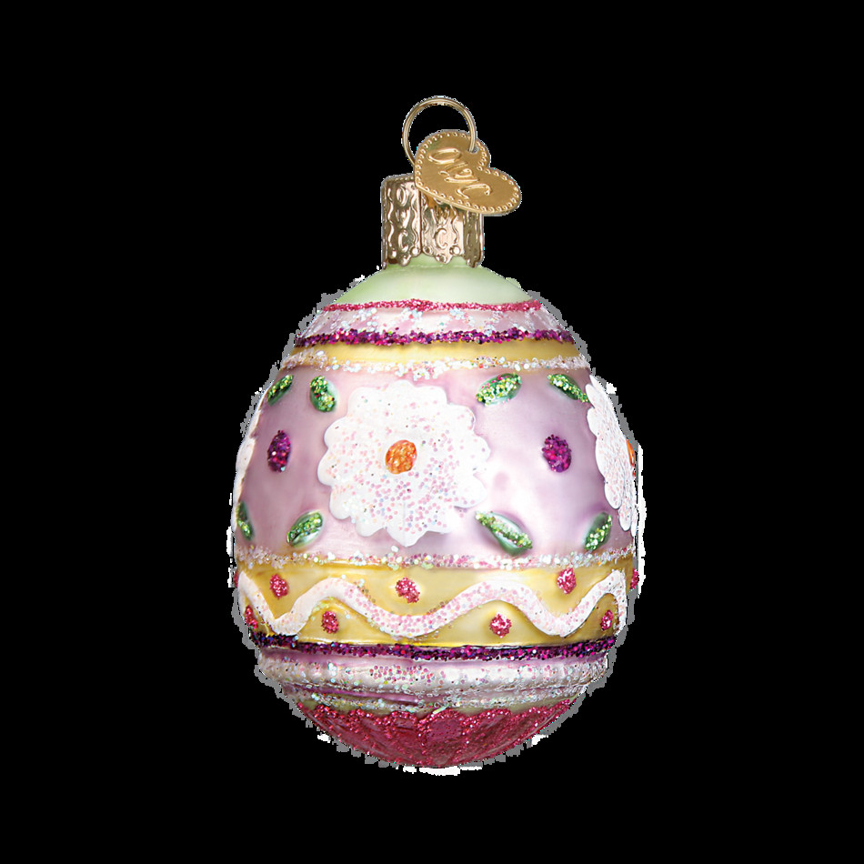 Christmas ornament Sets Luxury Mini Easter Set Old World Christmas ornament Of Fresh 41 Models Christmas ornament Sets
