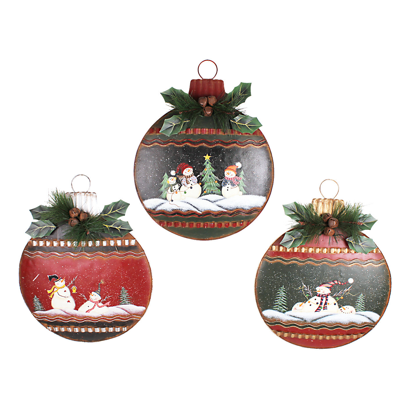 Christmas ornament Sets Unique attractiondesignhome Christmas Hanging 3 Piece Of Fresh 41 Models Christmas ornament Sets