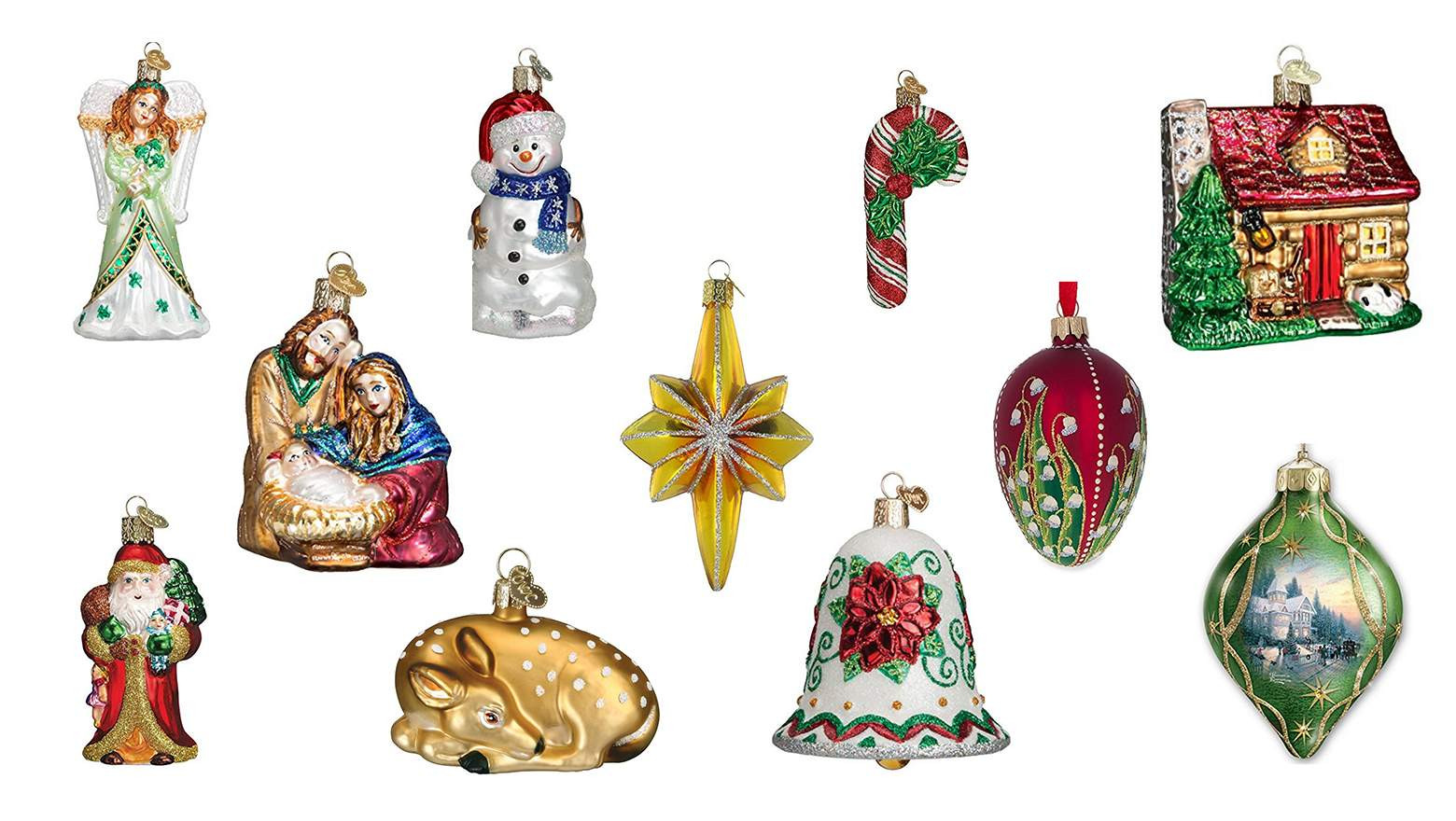 Christmas ornaments Fresh top 10 Best Old World Christmas ornaments Of Incredible 48 Images Christmas ornaments