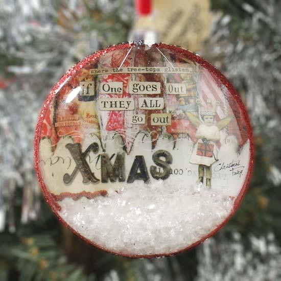 Christmas ornaments Sale Fresh Vintage Glass Snowy Scene ornament Christmas and Winter Of Lovely 41 Photos Christmas ornaments Sale