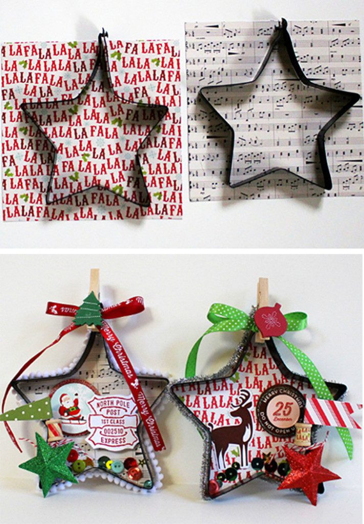 Christmas ornaments to Make Awesome Diy Christmas Tree Decorations Ideas and Tips Of Delightful 43 Images Christmas ornaments to Make