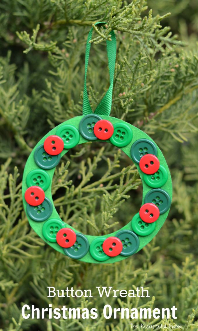 Christmas ornaments to Make Best Of 1000 Ideas About button ornaments On Pinterest Of Delightful 43 Images Christmas ornaments to Make