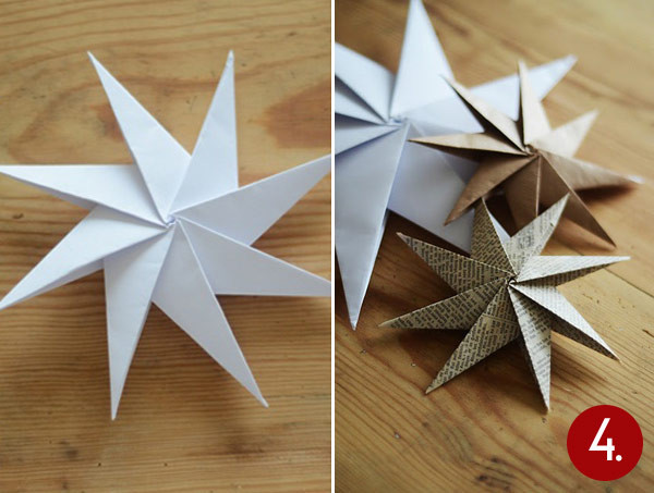 Christmas Paper Crafts Beautiful Christmas Crafts and Diy Projects 10 Fab Christmas Of Adorable 49 Pictures Christmas Paper Crafts