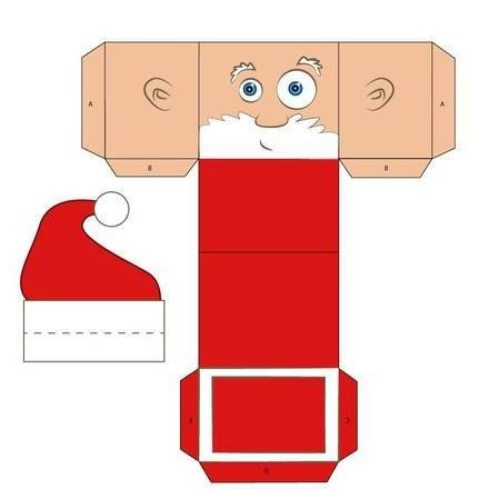 Christmas Paper Crafts Beautiful Christmas Paper Craft Templates Of Adorable 49 Pictures Christmas Paper Crafts