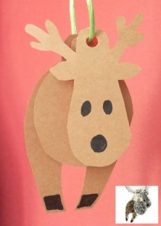 Christmas Paper Crafts Luxury Paper Christmas Crafts Of Adorable 49 Pictures Christmas Paper Crafts
