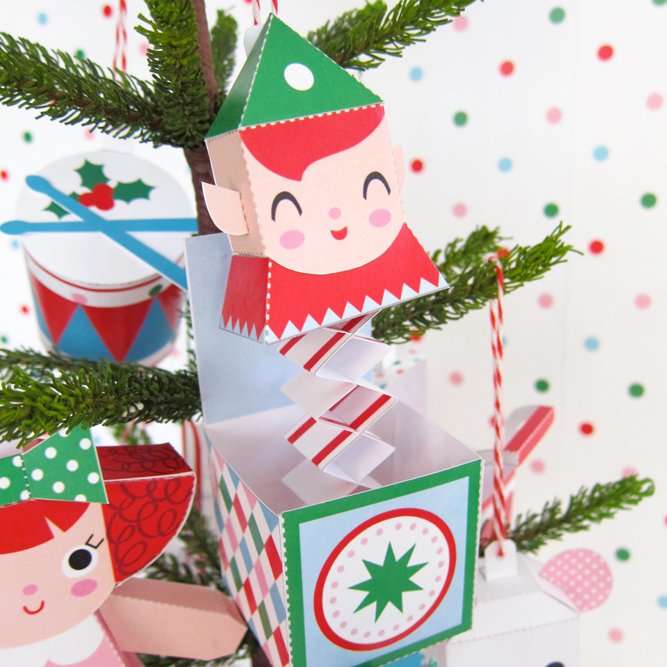 Christmas Paper Crafts New Christmas ornament Paper Crafts Of Adorable 49 Pictures Christmas Paper Crafts