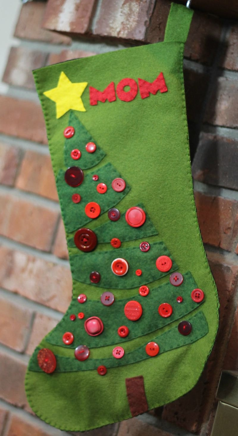 Christmas Stocking Pattern Awesome Christmas Tree Christmas Stocking Felt Pattern Instant Of Amazing 47 Ideas Christmas Stocking Pattern