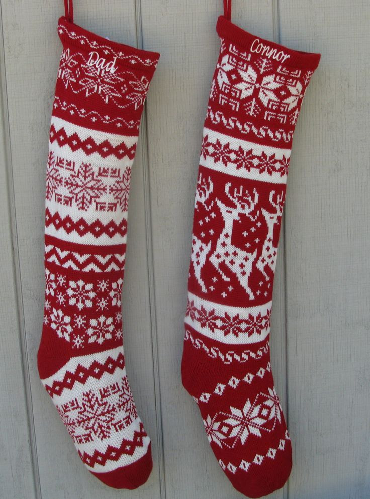 Christmas Stocking Pattern Beautiful the Little Joys Of the Festive Season In Knitted Christmas Of Amazing 47 Ideas Christmas Stocking Pattern