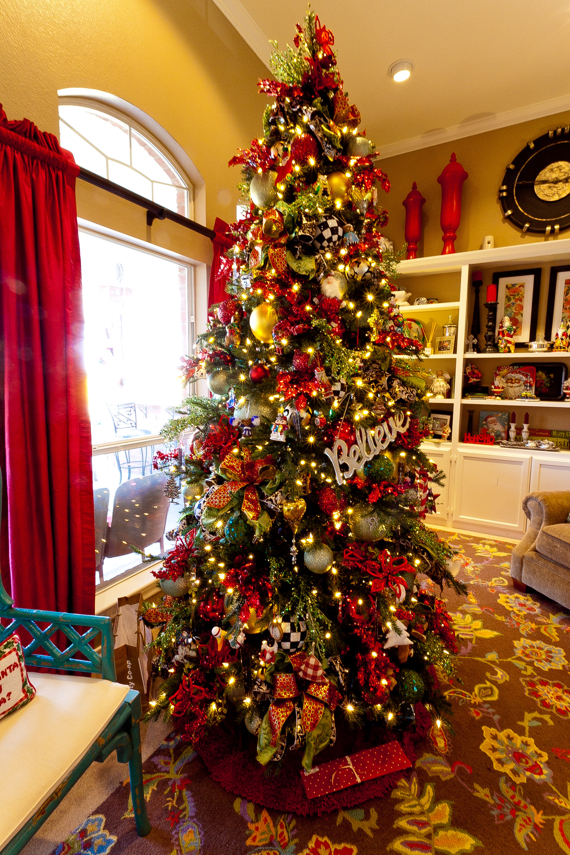Christmas Tree Decorations Inspirational Oh Christmas Tree… Oh Christmas Tree… Of Superb 49 Pics Christmas Tree Decorations