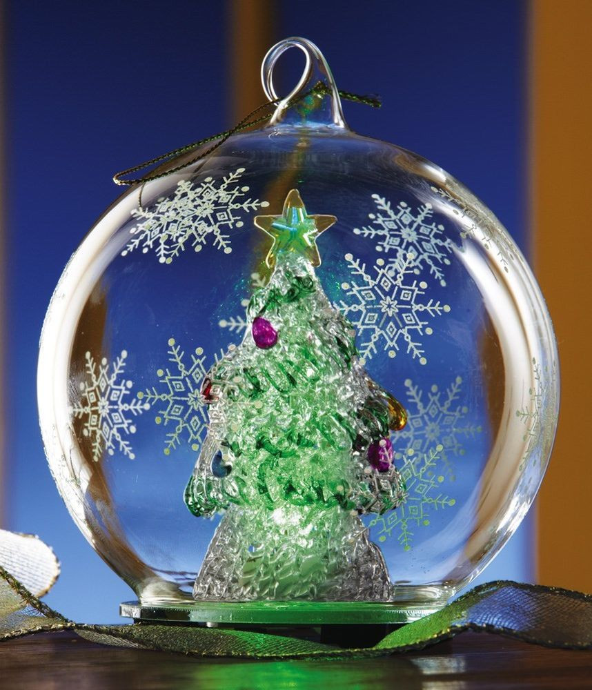 Christmas Tree ornaments New Color Changing Christmas Tree ornament or Tabletop Decor Of Delightful 42 Pics Christmas Tree ornaments