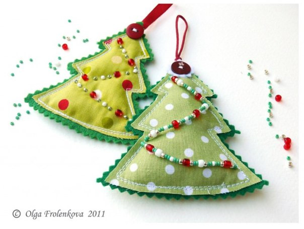 Christmas Tree ornaments to Make Beautiful How to Make Homemade Christmas ornaments Home Decorating Of Amazing 45 Images Christmas Tree ornaments to Make