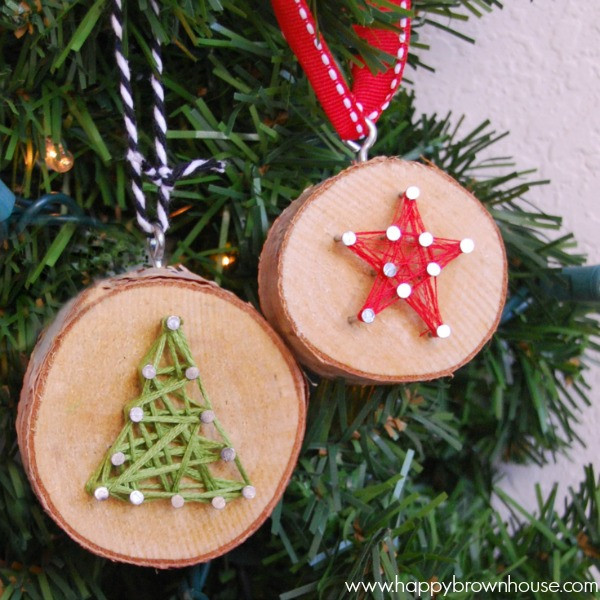 Christmas Tree ornaments to Make Best Of Christmas ornaments to Make with Kids How Wee Learn Of Amazing 45 Images Christmas Tree ornaments to Make