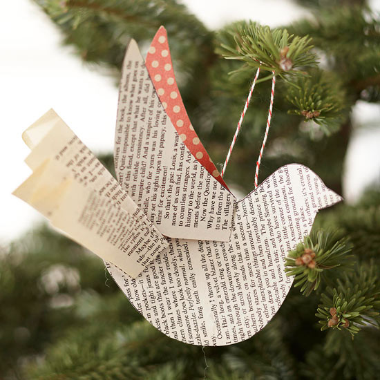 Beautiful and easy homemade christmas ornaments for your