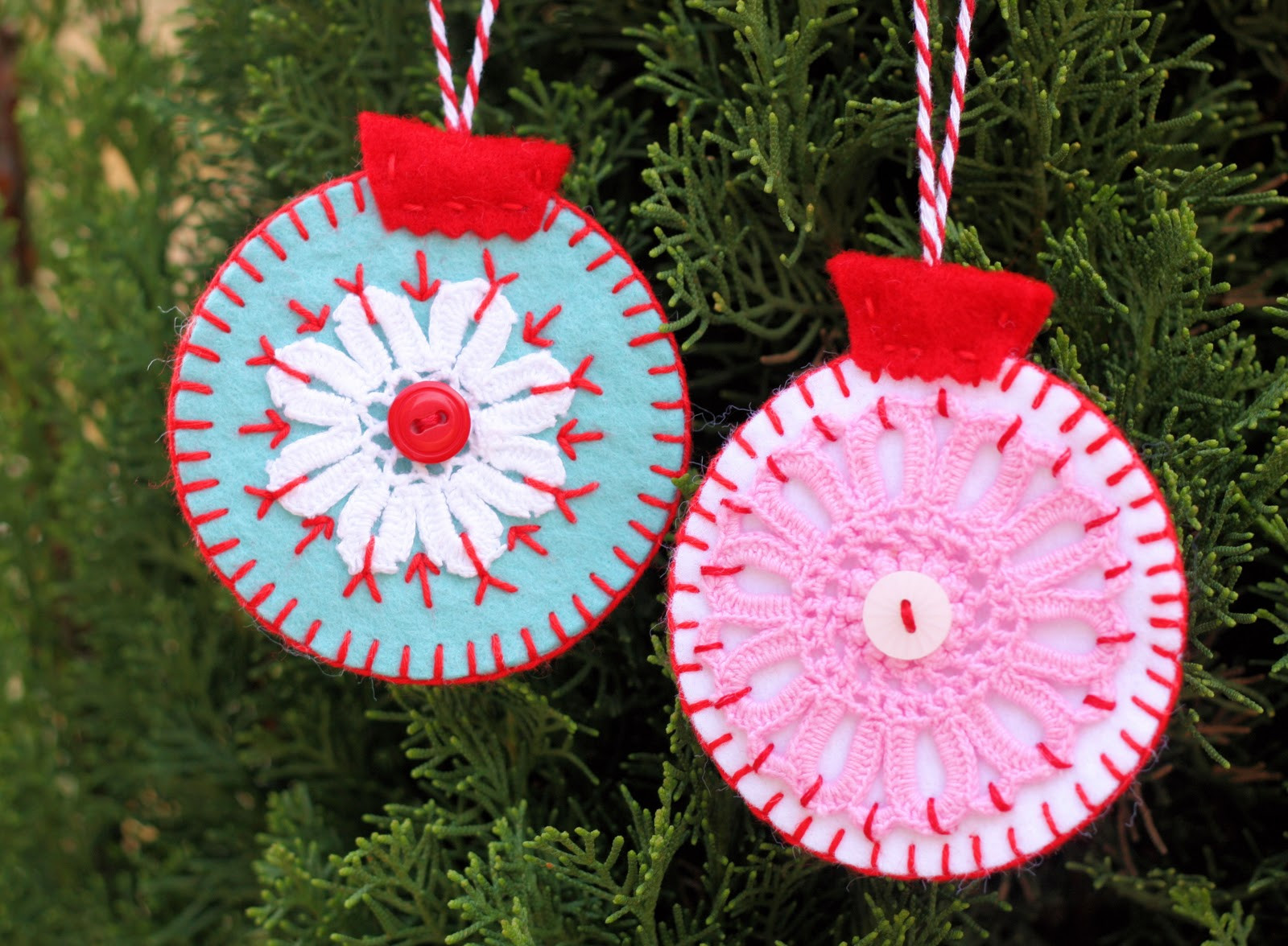 Christmas Tree ornaments to Make Lovely Holiday ornaments to Make Of Amazing 45 Images Christmas Tree ornaments to Make