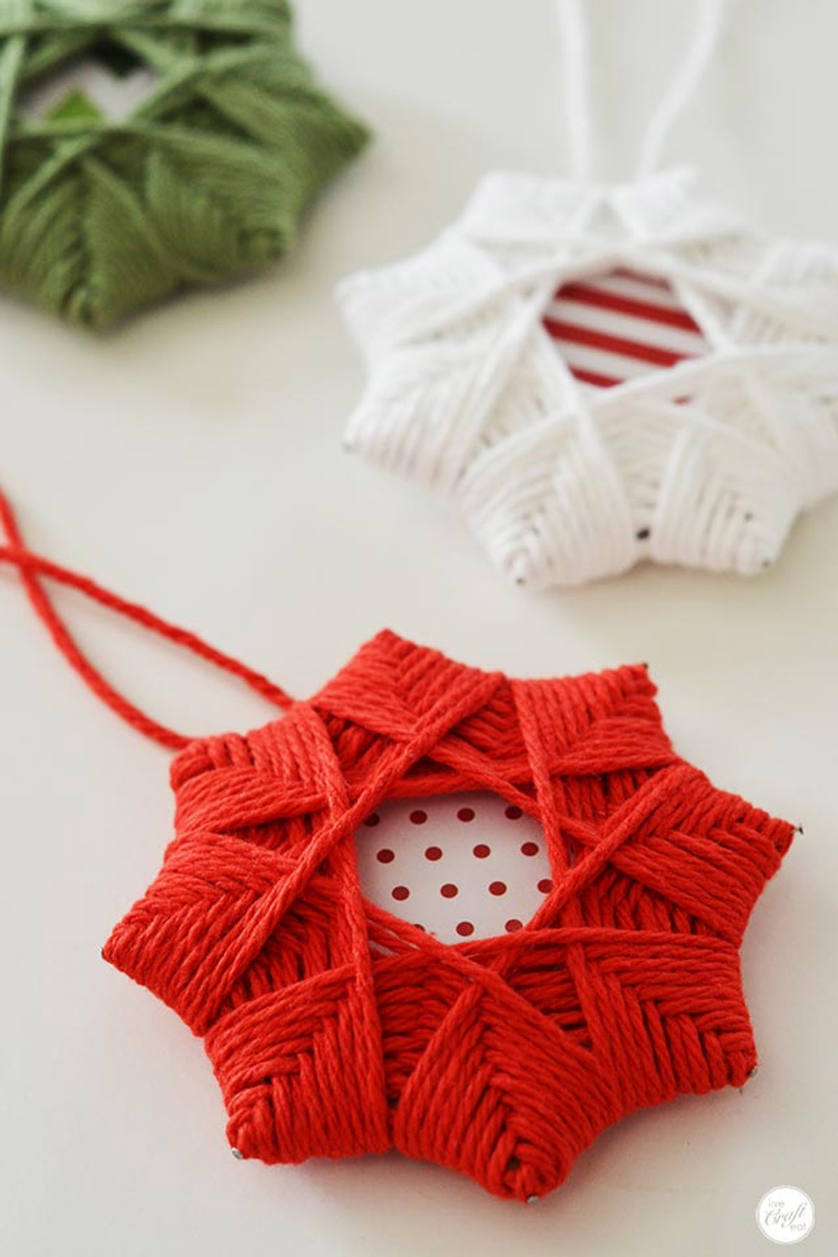Christmas Tree ornaments to Make Luxury 29 Homemade Diy Christmas ornament Craft Ideas How to Of Amazing 45 Images Christmas Tree ornaments to Make
