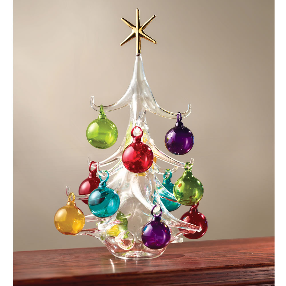 Decoration Ideas Some Tips To Buy Blown Glass Christmas