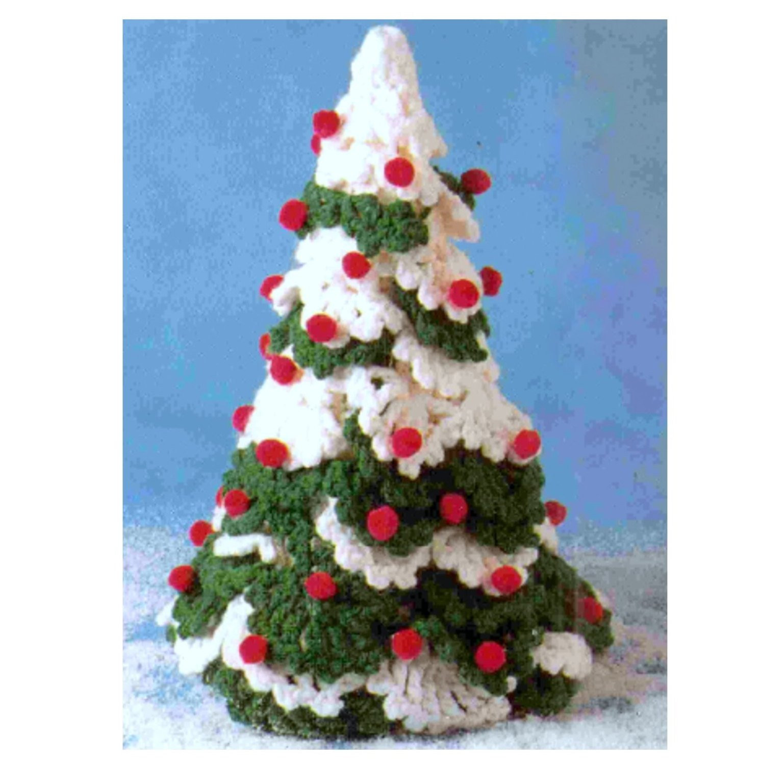 Christmas Tree Pattern Fresh Vintage Crochet Pattern Christmas Tree Holiday Decorations Of Great 46 Images Christmas Tree Pattern
