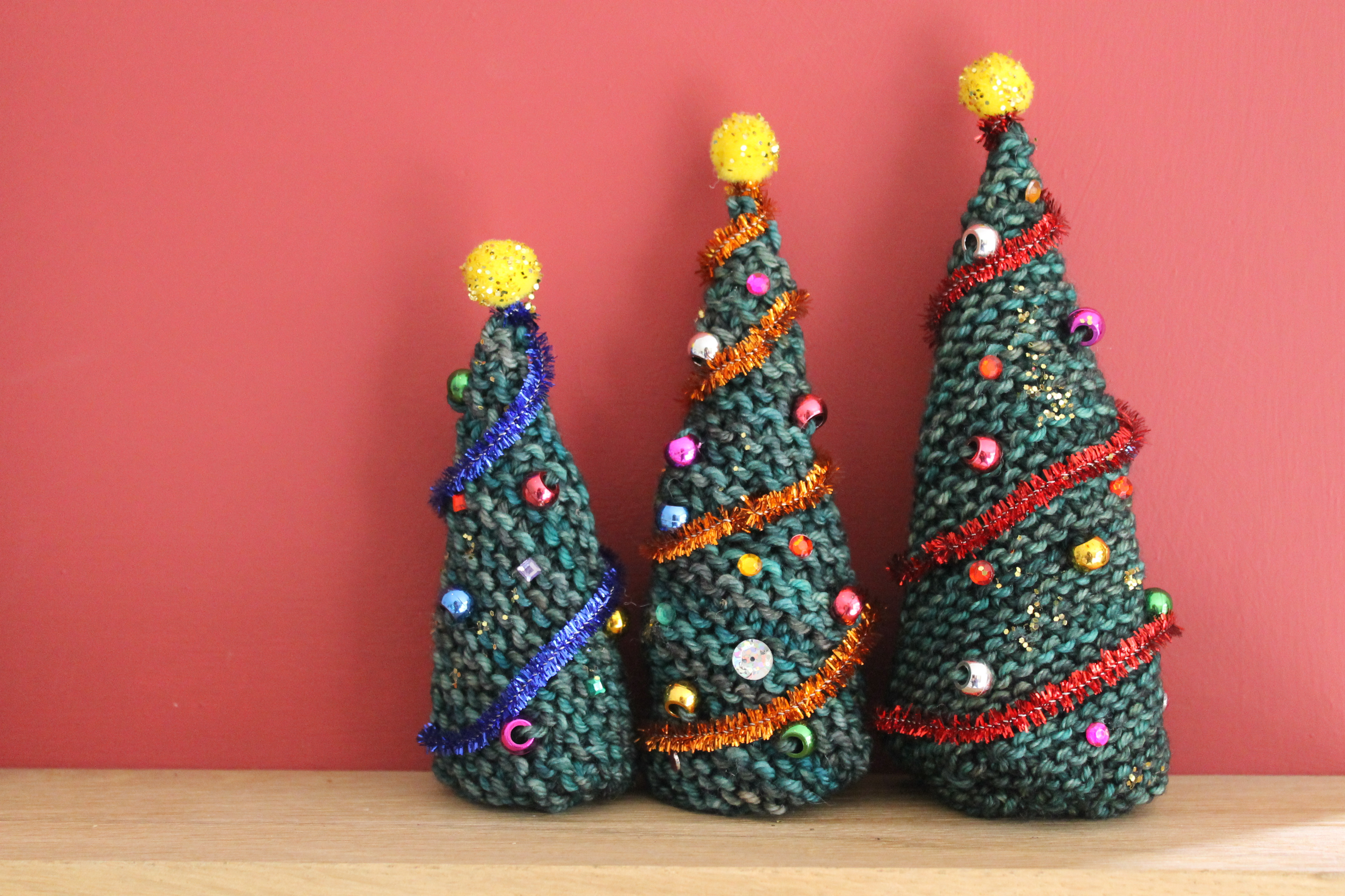 Christmas Tree Pattern Lovely Over 50 Free Knitted Christmas Knitting Patterns Of Great 46 Images Christmas Tree Pattern