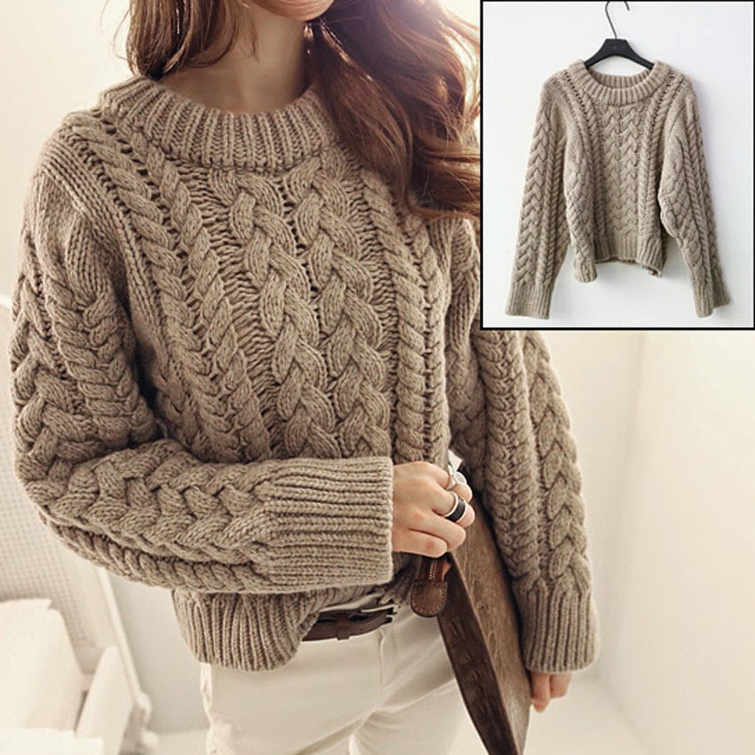 Chunky Cable Knit Sweater Awesome Chunky Cable Knit Jumper Womens Of Attractive 42 Images Chunky Cable Knit Sweater