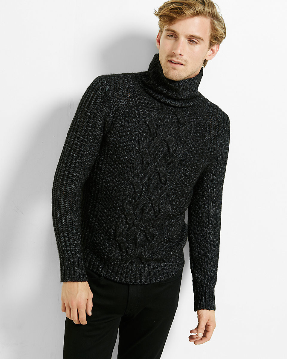 Chunky Cable Knit Sweater Beautiful Chunky Cable Knit Turtleneck Sweater Of Attractive 42 Images Chunky Cable Knit Sweater