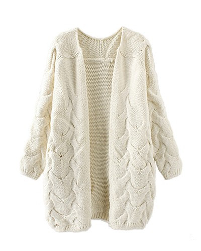 Chunky Cable Knit Sweater Luxury Beige Chunky Cable Knit Oversized Cardigan St 5 Of Attractive 42 Images Chunky Cable Knit Sweater