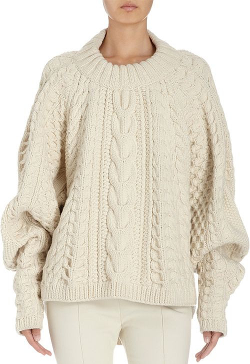Chunky Cable Knit Sweater Luxury Chunky Cable Knit Sweater the Row Of Attractive 42 Images Chunky Cable Knit Sweater
