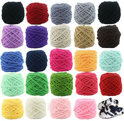 Chunky Chenille Yarn New 100g Super Cotton Chunky Single Strand Chenille Cashmere Of Charming 47 Ideas Chunky Chenille Yarn