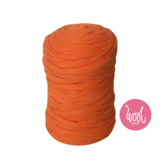 Chunky Cotton Yarn Best Of Chunky Cotton Yarn Burnt orange Super Chunky Fabric Yarn Of Chunky Cotton Yarn Beautiful Cherry Red Chunky Tape Yarn for Knitting Weaving and
