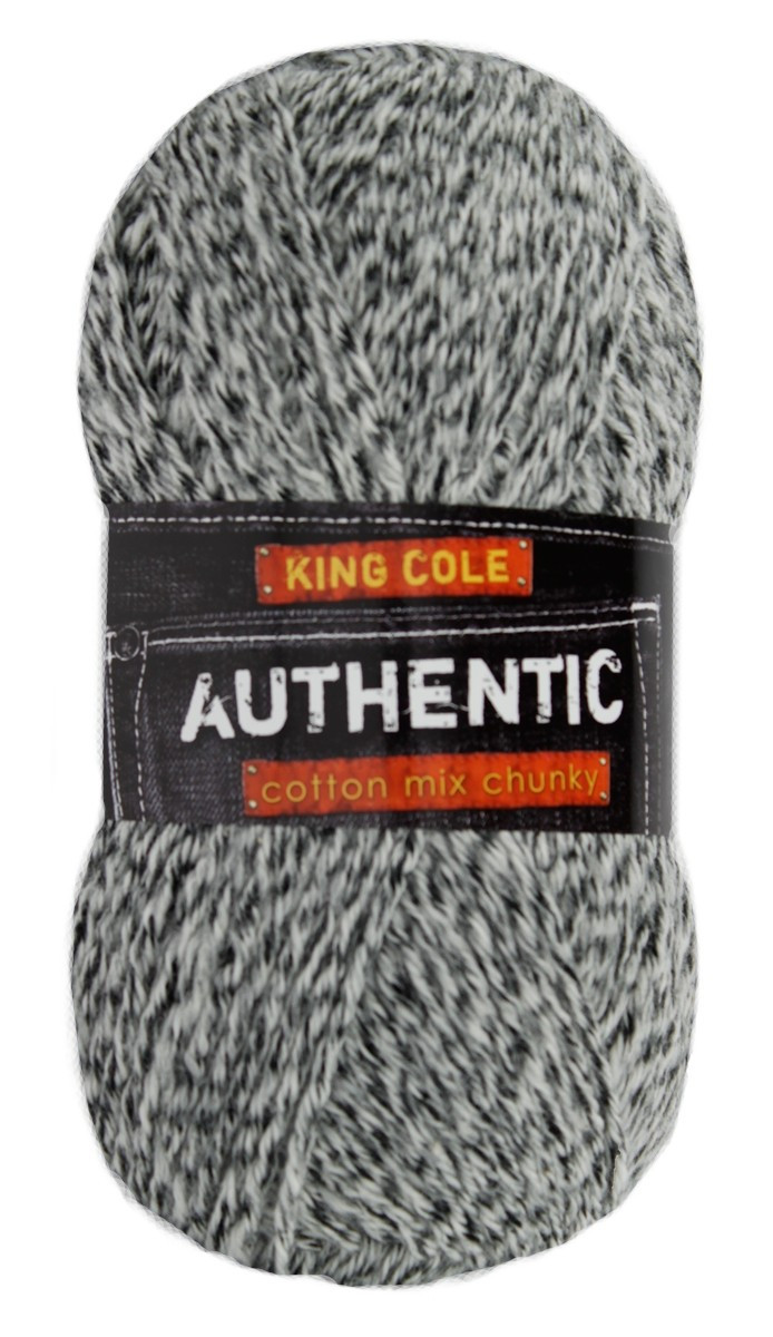 Chunky Cotton Yarn Best Of King Cole Authentic Cotton Mix Chunky 100g Yarn Of Perfect 44 Ideas Chunky Cotton Yarn