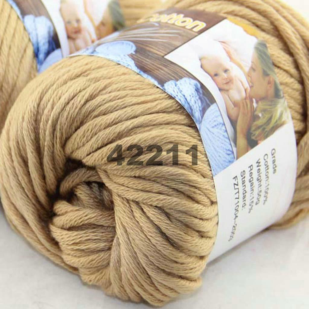 Chunky Cotton Yarn Elegant Sale New 1 Skeinx50g soft Worsted Cotton Chunky Super Of Perfect 44 Ideas Chunky Cotton Yarn