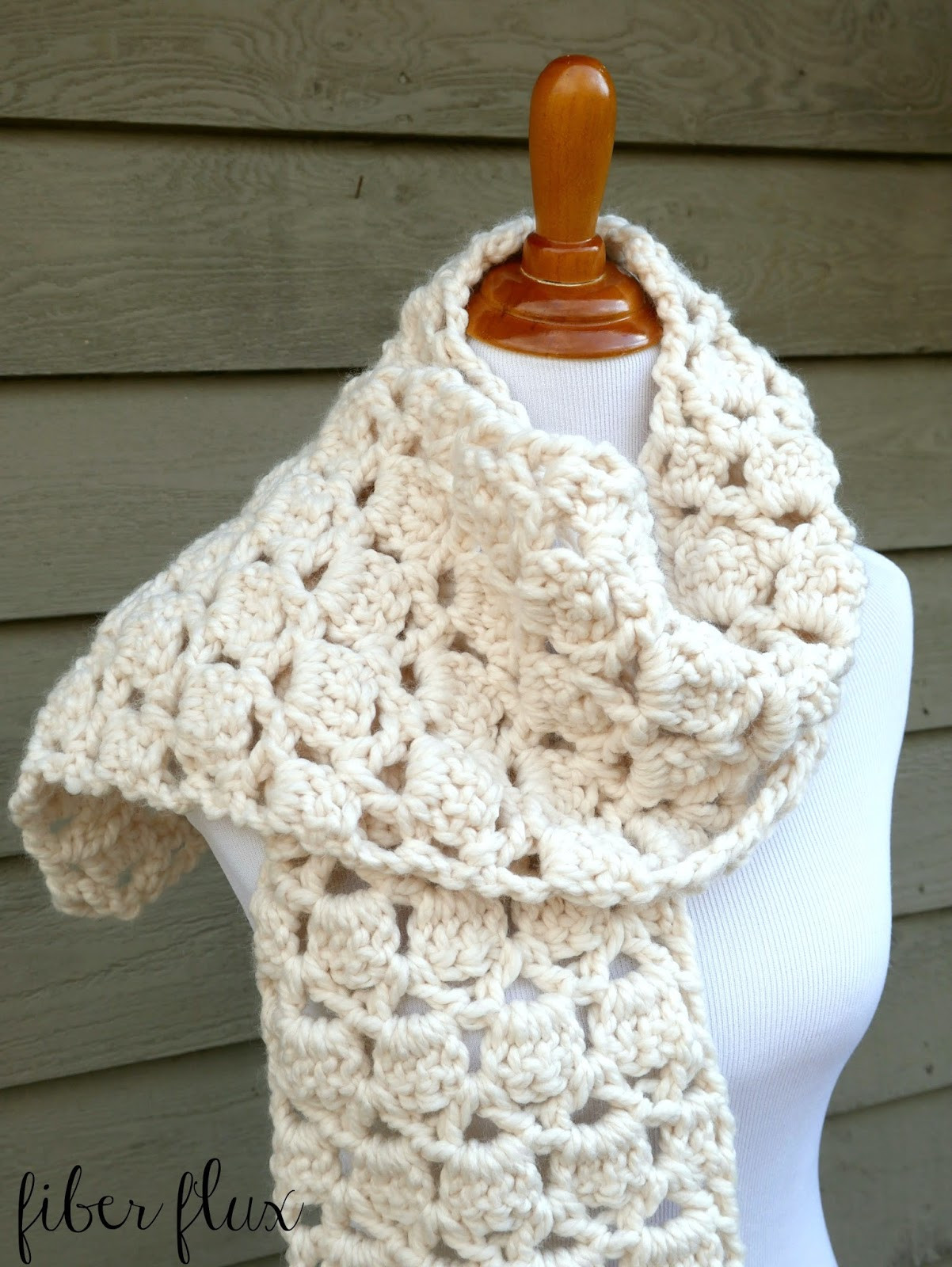 Chunky Crochet Scarf Fresh Super Chunky Crochet Scarf Pattern Of New 44 Pics Chunky Crochet Scarf