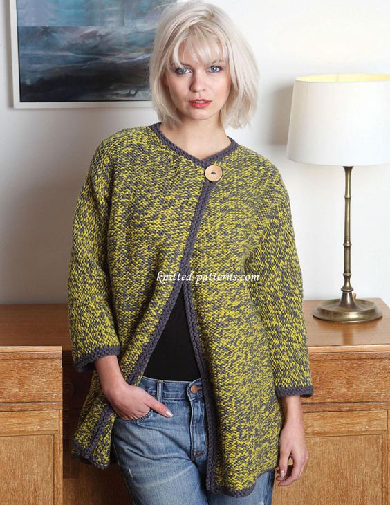 Chunky Crochet Sweater Pattern Free Awesome Chunky Coat Free Knit Patterns Of Attractive 40 Images Chunky Crochet Sweater Pattern Free