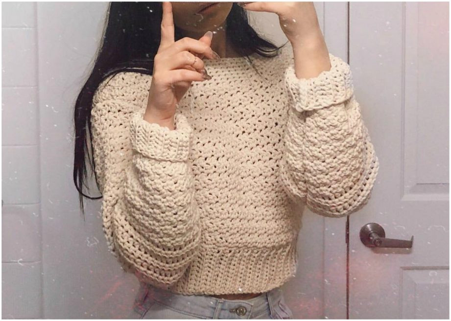 Chunky Crochet Sweater Pattern Free Luxury Crochet Archives Page 2 Of 8 Yarnandhooks Of Attractive 40 Images Chunky Crochet Sweater Pattern Free