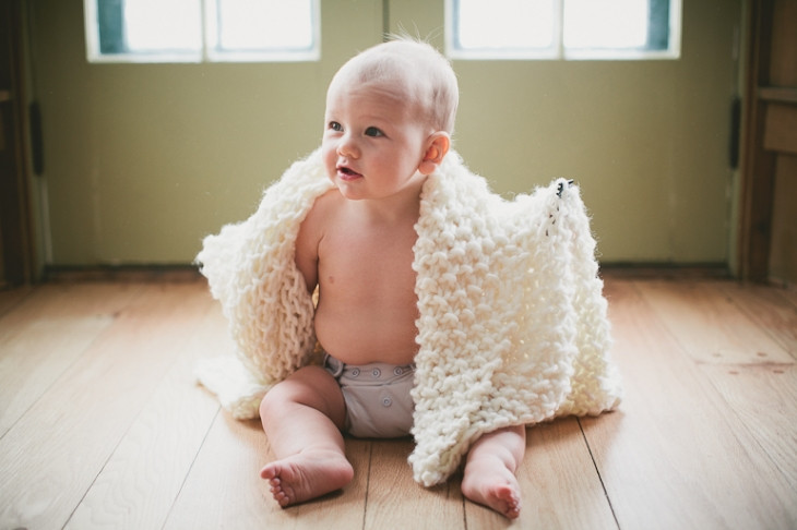 Chunky Knit Baby Blanket Beautiful Easy Chunky Knit Baby Blanket the Merrythought Of Gorgeous 41 Pictures Chunky Knit Baby Blanket