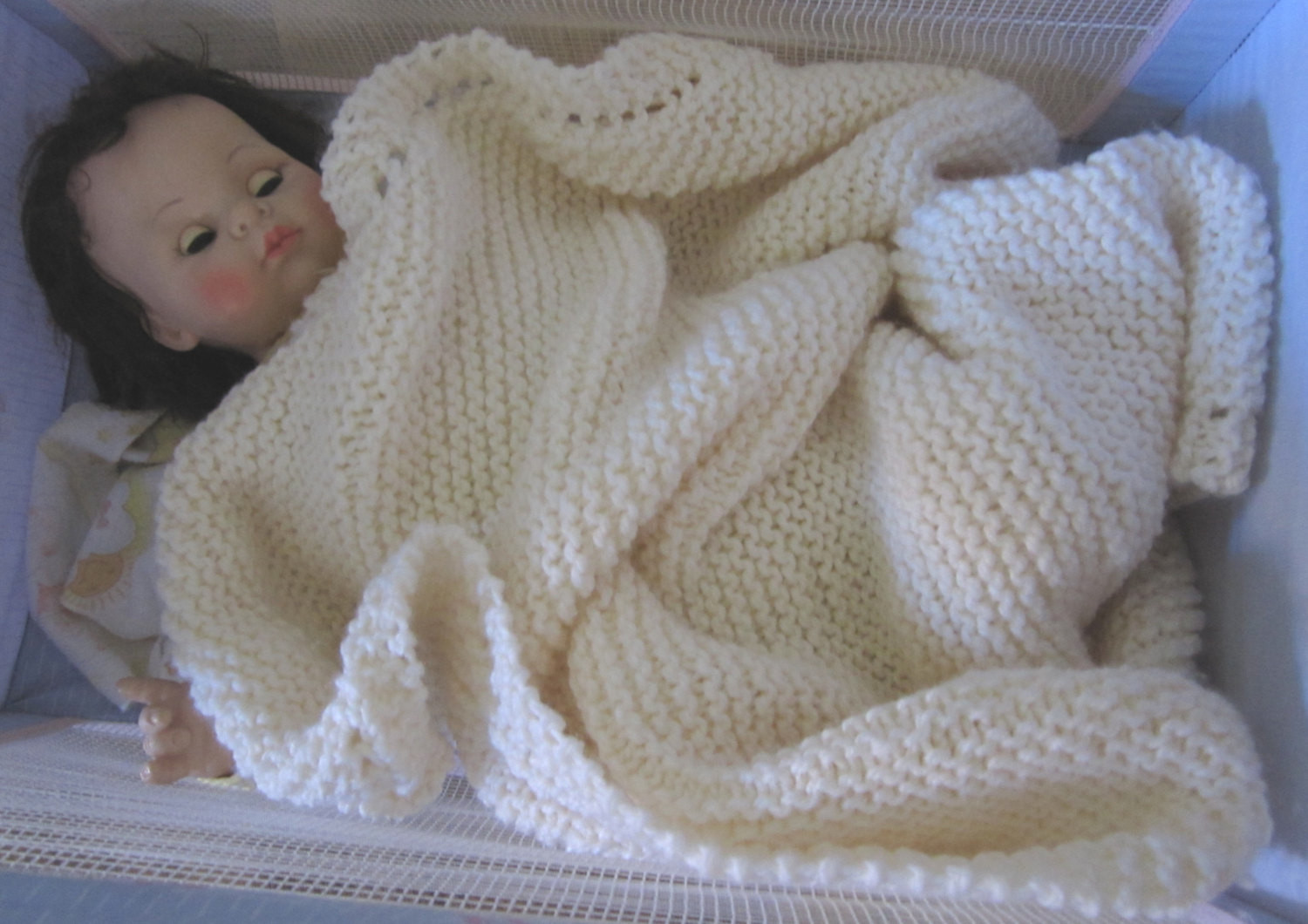Chunky Knit Baby Blanket Best Of Knit Baby Blanket Chunky Yarn Acrylic Aran Color Of Gorgeous 41 Pictures Chunky Knit Baby Blanket