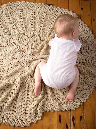 Chunky Knit Baby Blanket Unique Circular Leaf Flower Little Branches Baby Blanket Chunky Of Gorgeous 41 Pictures Chunky Knit Baby Blanket