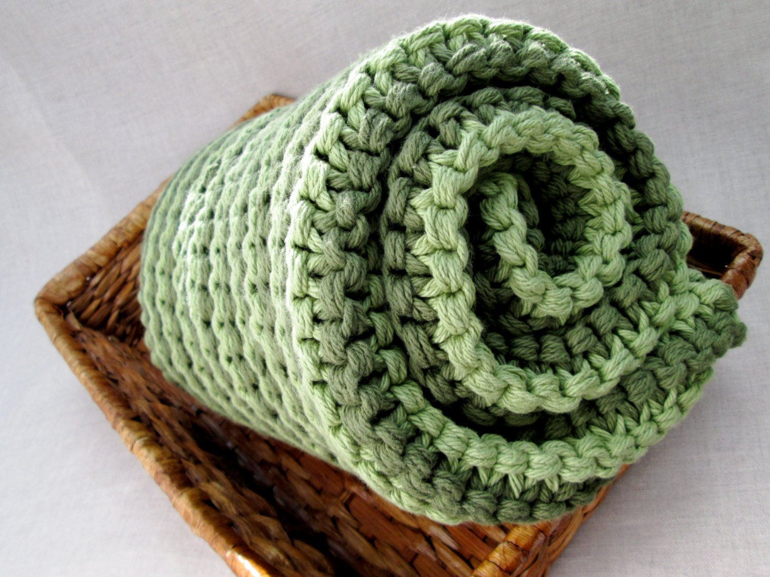 Chunky Knit Baby Blanket Unique Green Stripes Baby Blanket Chunky Knit Blanket Basket Of Gorgeous 41 Pictures Chunky Knit Baby Blanket