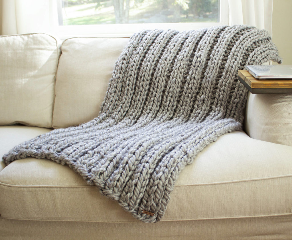 Chunky Knit Blanket Pattern Inspirational Chunky Rib Stitch Knit Blanket Pattern Of Delightful 41 Pictures Chunky Knit Blanket Pattern