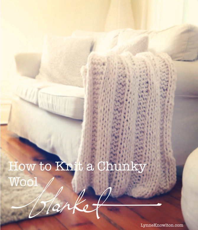 Chunky Knit Blanket Pattern Luxury Knit A Chunky Wool Blanket It Will Keep You From Of Delightful 41 Pictures Chunky Knit Blanket Pattern
