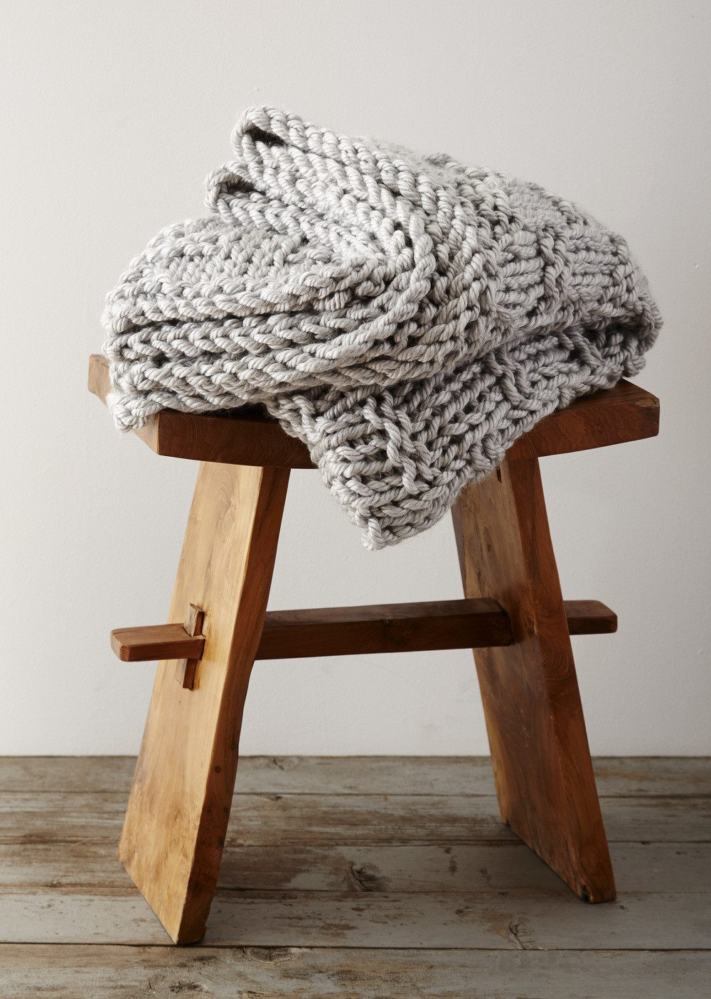 Chunky Knit Throw Fresh Extra Chunky Gratitude Blanket Of Superb 50 Pics Chunky Knit Throw