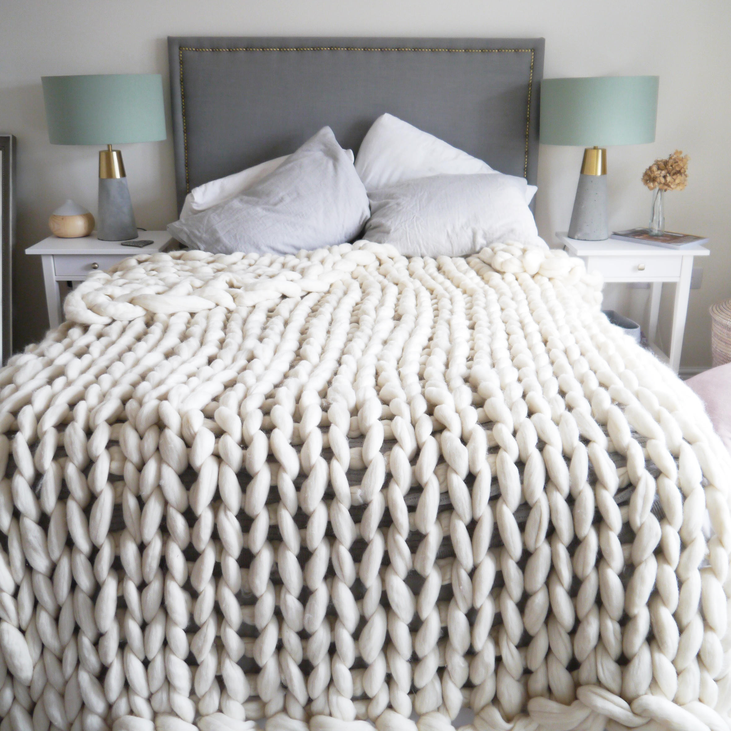 Chunky Knit Throw Inspirational White Chunky Knit Blanket Chunky Knit Throw White Knit Of Superb 50 Pics Chunky Knit Throw