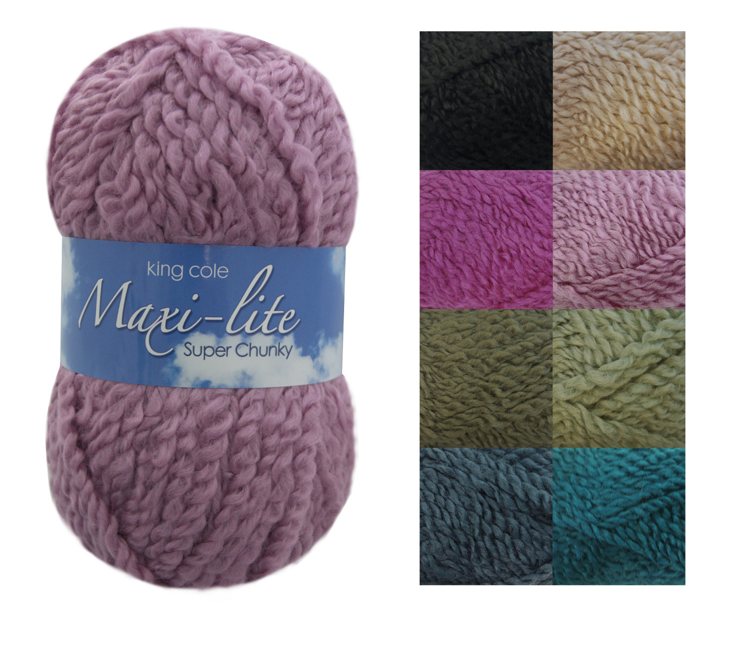 Chunky Knit Wool Elegant King Cole 100g Ball Maxi Lite Chunky Knitting Yarn Super Of Top 41 Pictures Chunky Knit Wool